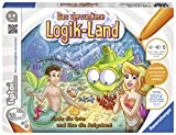 Ravensburger 00526 - Tiptoi Spiel Das versunkene Logik-Land