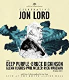 Jon Lord, Deep Purple & Friends - Celebrating Jon Lord [Blu-ray]