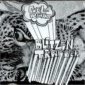 Field Rexx [VINYL]
