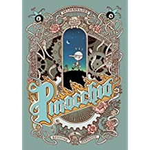 Pinocchio (Tête creuse) (French Edition)