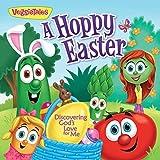 A Hoppy Easter: Finding God's Love for Me (Veggietales) Hardcover February 17, 2015
