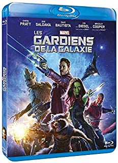 Les Gardiens de la Galaxie [Blu-Ray] [Import Italien] (B00NAQ7QBM) | Amazon price tracker / tracking, Amazon price history charts, Amazon price watches, Amazon price drop alerts