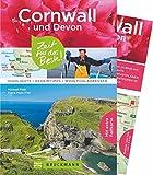 Bruckmann Reiseführer Cornwall und Devon: Zeit für das Beste. Highlights, Geheimtipps, Wohlfühladressen. Inklusive Faltkarte zum Herausnehmen -