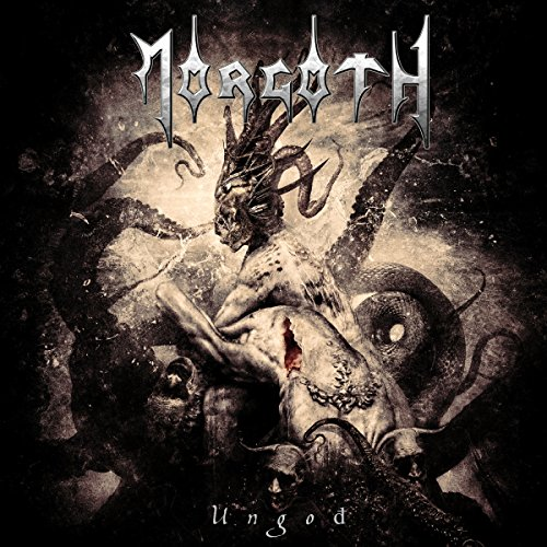 Morgoth: Ungod (Audio CD)