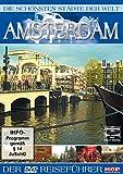 Die schönsten Städte der Welt - Amsterdam
