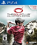 Golf Club Collectors Edition