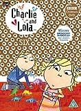 Charlie And Lola: Six [DVD]