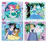 Tomy Aquadraw Disney Princess Mini Mats