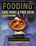 Guide Fooding 2016 - édition Limitée