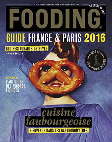Guide Fooding 2016 - dition Limite