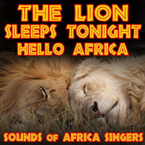 The Lion Sleeps Tonight