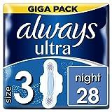 Always Ultra Night Binden Größe:3