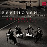 Beethoven : Quatuors à cordes Op.18 n° 4 et Op. 59 n° 2