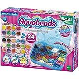 Aqua Beads - Set para crear diseños bolas, multicolor (79638)