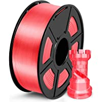 3IdeaSUNLU Silky Shiny 3D Printing Filament Pla for 3D Printer and 3D Pen Candy Dandy