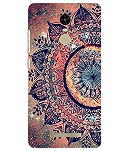 Asus Zenfone 3 Printed Back Cover (Hard Back Cover) Perfect Fit