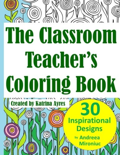 Free The Classroom Teacher\'s Coloring Book PDF Download ...