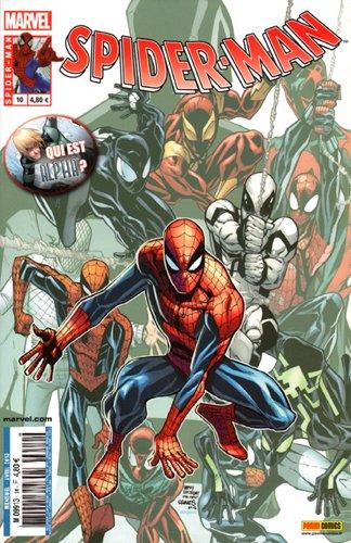 Spider-Man, Tome 10 :