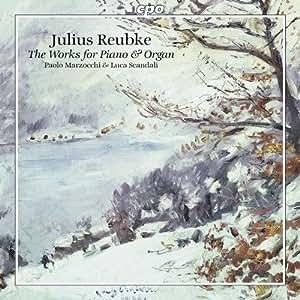 Intégrale des Oeuvres pour piano et orgue