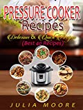 Tired of the same cooking style you do everyday? All you need is a pressure cooker to unlocking unique and delicious food, just like an international chef! Not only does it bring out sumptuous meals, it also provides a healthy way of cooking food- ju...