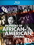 Pioneers of African-Amercian Cinema (5 X Blu-ray Set) [UK Import]