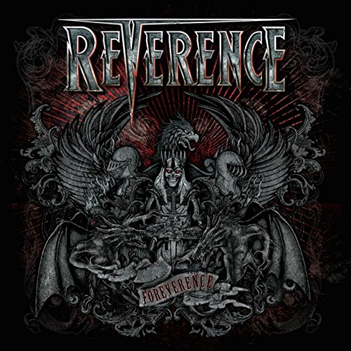 Reverence: Foreverence (Audio CD)