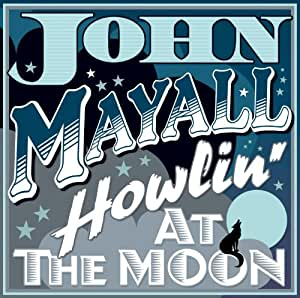 Howling at the Moon [Live]