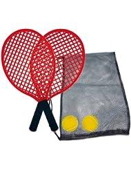 Schildkröt Fun Sports Set de Beach Tennis Multicolore