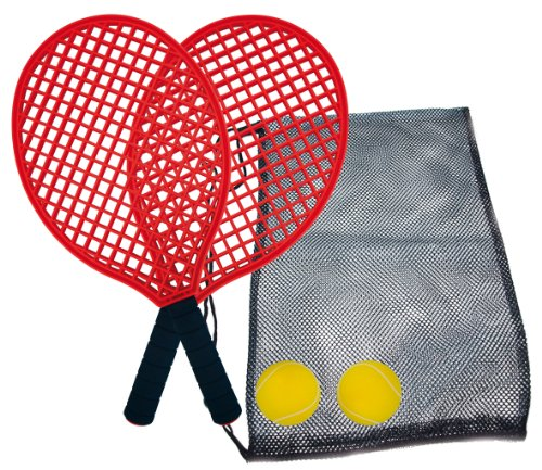 DONIC SCHILDKRÖT SOFT TENNIS Set