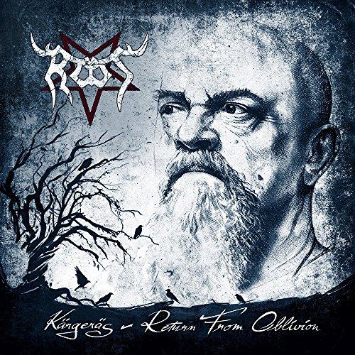 Root: Kärgeräs - Return From Oblivion (Audio CD)
