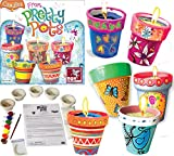 #7: ToyKraft Candles from Pretty Pots