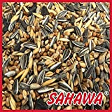 Sacco da 25 kg di becchime invernale, cereali e semi