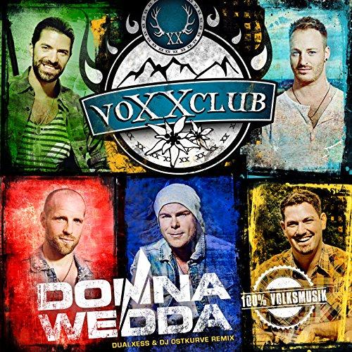 Donnawedda (DualXess & DJ Ostk...
