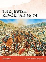 The Jewish Revolt AD 66-74