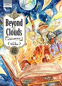 Beyond the Clouds Edition simple Tome 2