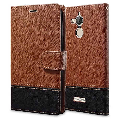 Ceego-Wallet-Flip-Cover-for-Coolpad-Note-5-Credit-Card-Slots-Wallet-Ultimate-Value-for-Money-EcoGo-Series-Cool-Pad-Note-5-Flip-Case