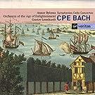 C.P.E Bach: Symphonies; Cello Concertos (2000-10-10)