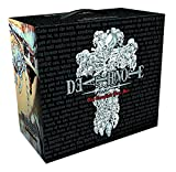 Death Note Box Set (Vol.s 1-13): Volumes 1 - 12