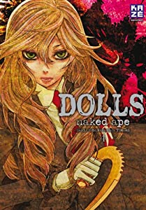 Dolls Edition simple Tome 4