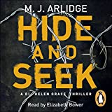 Hide and Seek: DI Helen Grace 6 (audio edition)