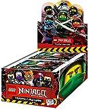Sammelkarten LEGO Ninjago Serie 3 (1 Display mit 50 Booster)