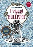 Scarica Libro I viaggi di Gulliver Con Poster (PDF,EPUB,MOBI) Online Italiano Gratis