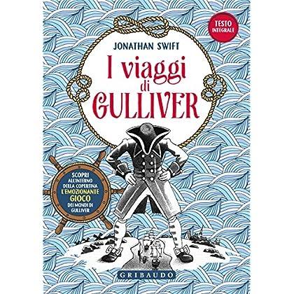 I Viaggi Di Gulliver. Con Poster