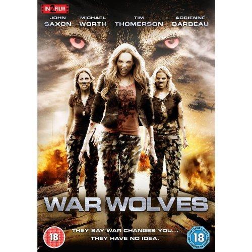 Bild von War Wolves