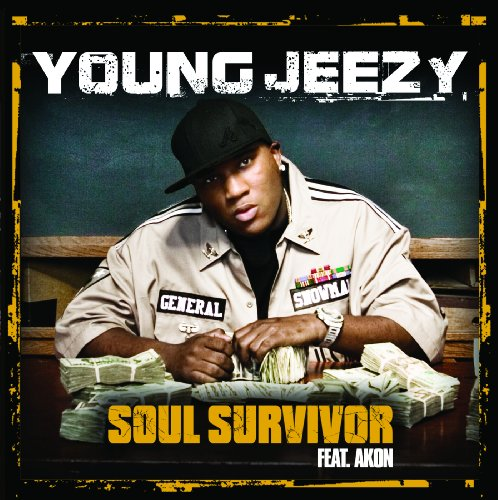 Soul Survivor (UK ECD Maxi)