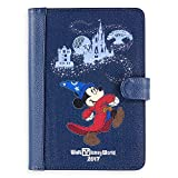 Disney Sorcerer Mickey Mouse étui de tablette Walt Disney World 2017...
