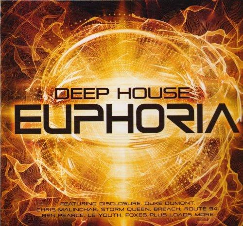 Preisvergleich Produktbild Deep House Euphoria