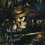 Songtexte von Mi and L'au - Good Morning Jokers