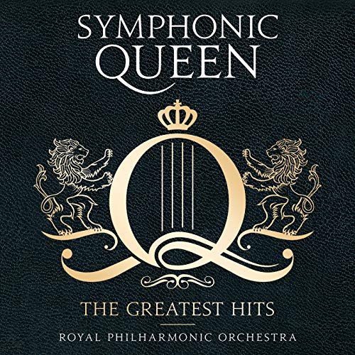 Symphonic Queen - The Greatest...