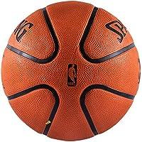 CN Controle la Bola del Juego Serie Baloncesto de Goma séptima Bola,Agrios,Numero 7